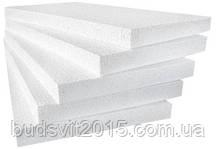 Плити пінополістирольні Століт 25 Оптима (1000*1000*100)
