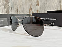 Очки мужские солнцезащитные Porsche (окуляри чоловічі сонцезахисні), фото 1