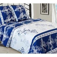 Комплект постельного белья бязь семейный Баронесса