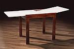 Инструкция по сборке стола Слайдер