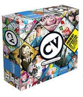 CV - Вся жизнь игра + дополнение Слухи (укр) (CV Curriculum Vitae + Gossip (ukr)) настольная игра
