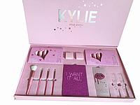 Набор косметики Kylie Love Розовый