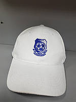Бейсболка н\ф тканевая Черноморец., фото 1