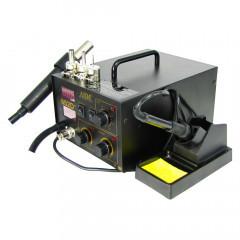 Допоміжні матеріали для паяльного обладнання