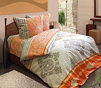 Комплект постельного белья бязь семейный Верона