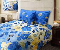 Комплект постельного белья бязь семейный Марго
