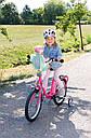 Велосипедное кресло для куклы пупса Беби Борн Baby Born Zapf Creation 827277, фото 7