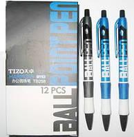 """Ручка шариковая """"Tizo-Harmony"""" син"""