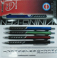 "Ручка шариковая автомат ""Winning"""