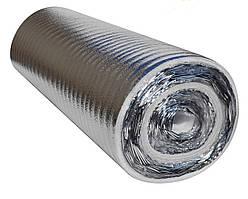 Матеріал для теплоізоляції IZOLON AIR 3 мм, ламінований, 1 м