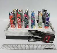 Степлер с дизайнерской ручкой mix