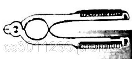 Ключ для шампанского Pedrini (Италия) Оригинал, Открывалка для шампанского, фото 2