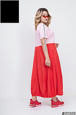 Сукня жіноча літнє,розмір:48-50,52-54,56-58, фото 2