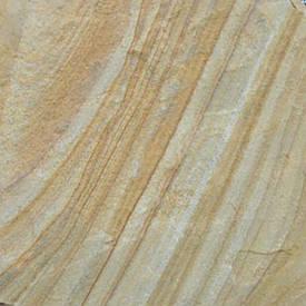 Песчаник коричневый Н-30-40 мм (кв.м)