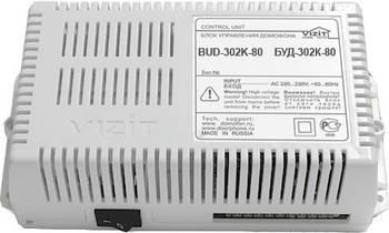Блок управления БУД-302K-80