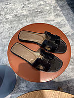 Женские шлепанцы Hermès , фото 1
