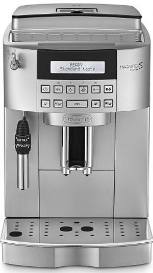 Кофеварка Delonghi ECAM 22.320.SB