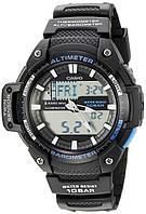 Спортивные часы Casio Pro Trek SGW-450H-1AER (Оригинал)