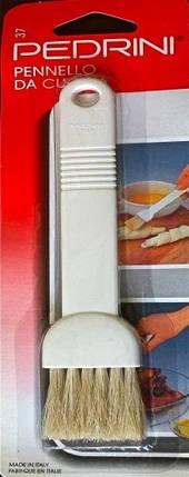 Кисть кондитерская Pedrini (Италия) Оригинал, фото 2