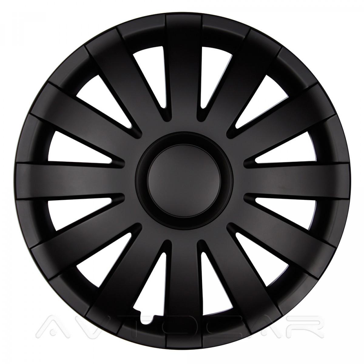 Колпаки колесные AGAT радиус R15 4шт (Olszewski)