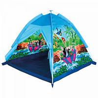 Палатка Bino Кротик