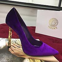 Туфли-лодочки Versace 'Tribute', фото 1