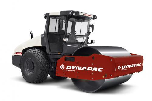 DYNAPAC CA3600D