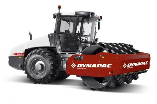 DYNAPAC CA4000PD