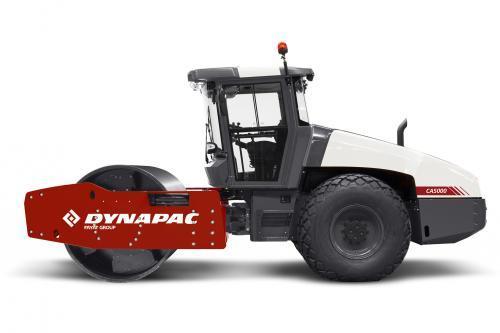 DYNAPAC CA5000D