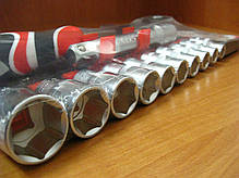 Набор головок с трещеткой Yato YT-38821, фото 2