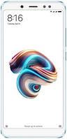 Смартфон Xiaomi Redmi Note 5 4/64GB Blue Глобальная прошивка Гарантия 3 месяца / 12 месяцев