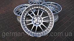 """Диски кованые 18"""" OZ Superleggera III для Mercedes CLS"""
