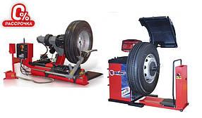 Вантажне шиномонтажне обладнання Bright