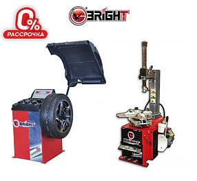 Комплект оборудования для шиномонтажа Bright  B3