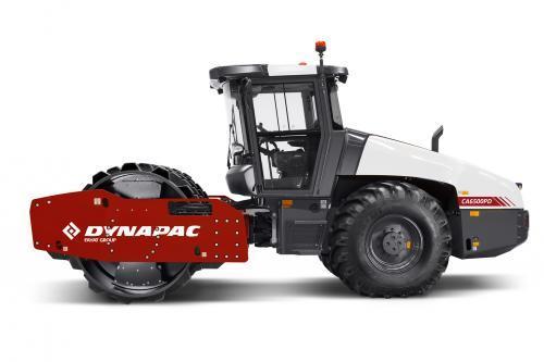 DYNAPAC CA6500PD