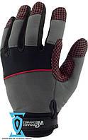 Перчатки рабочие драйвер RMC-AQUILA (Reis)