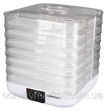 Сушка для овощей и фруктов LIBERTON LFD-4021