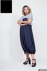 Сукня жіноча літнє,розмір:48-50,52-54,56-58, фото 3