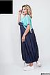 Сукня жіноча літнє,розмір:48-50,52-54,56-58, фото 5
