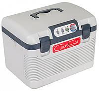 Автохолодильник CarEx RI-19-4DA, фото 1