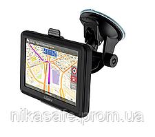 GPS навигатор GLOBEX GE520 + NAVITEL (GE520+)