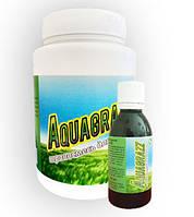 Aquagrazz - Травосмесь для газона + Жидкий газон-органическая смесь (Акваграз набор)
