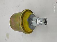 Датчик давления масла МТЗ ДД-6-М (2 фишки). Датчик тиску масла МТЗ, фото 1