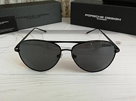 Очки мужские солнцезащитные Porsche (окуляри чоловічі сонцезахисні)