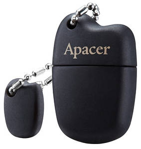 Флеш-память APACER AH118 32GB Черный