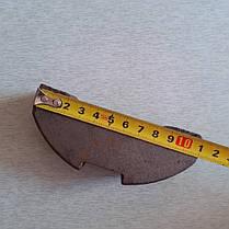 Груз балансировочный R175, R180, фото 3