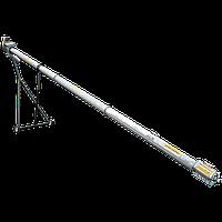 Зернонавантажувач Kul-Met 8 м 125д (1.5 кВТ).