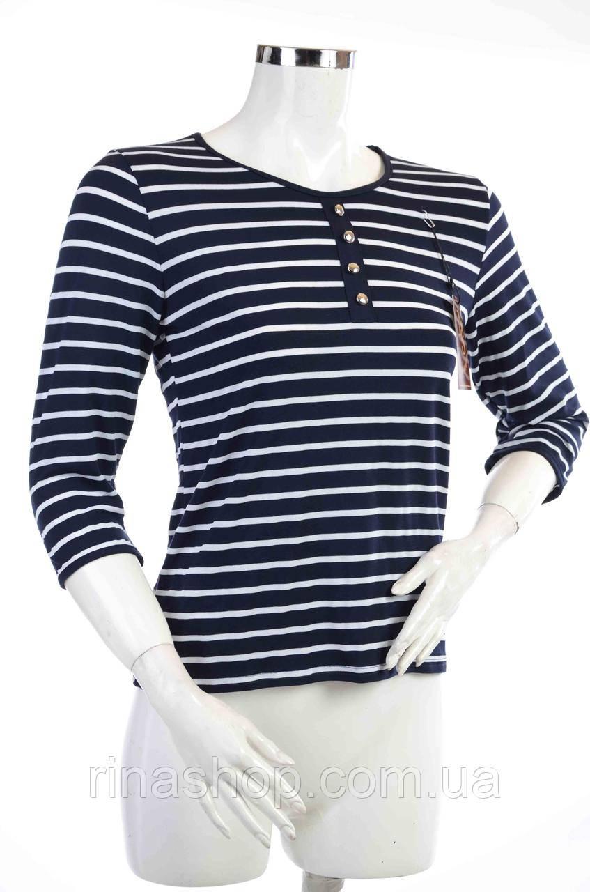 Женская футболка F0683