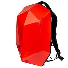 Рюкзак Городской пластик Power In Eavas 2392 red