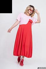 Платье женское,летнее,размер:48-50,52-54,56-58, фото 3